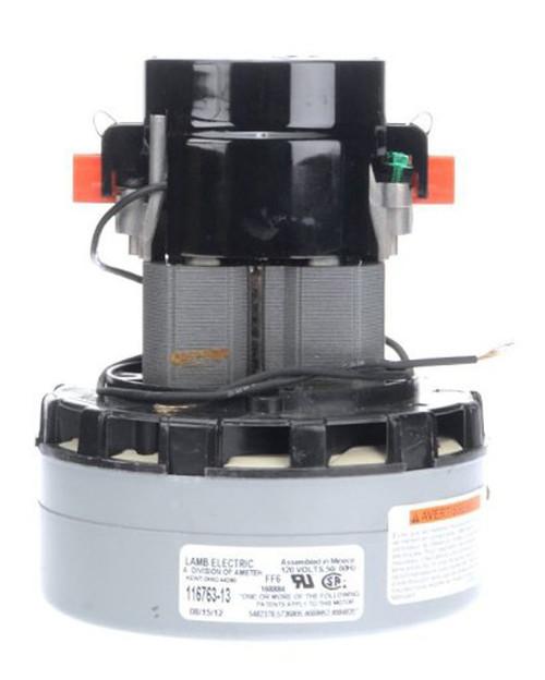 Ametek Lamb Vacuum Blower / Motor 120V 116763-13