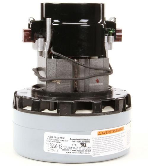 116296-13 Ametek Lamb Vacuum Blower