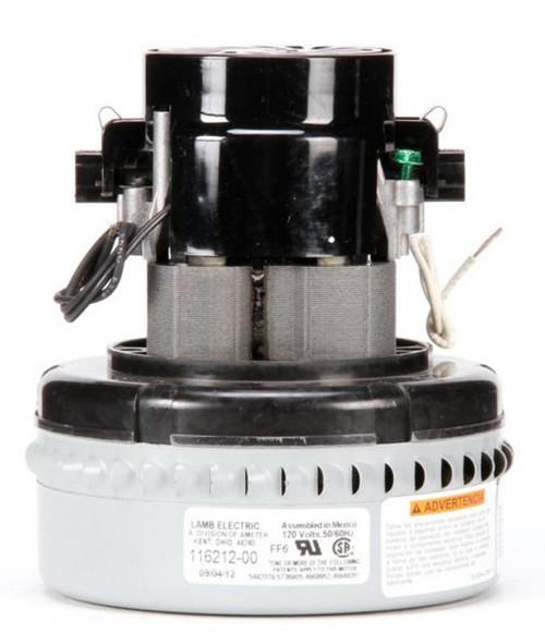 116212-00 Ametek Lamb Vacuum Blower