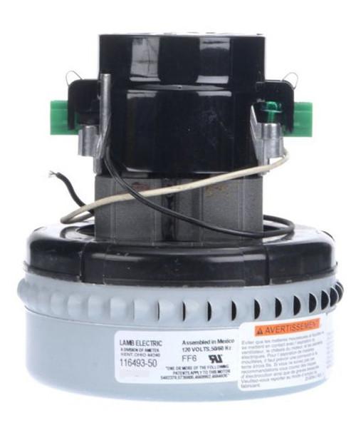 116493-50 Ametek Lamb Vacuum Blower