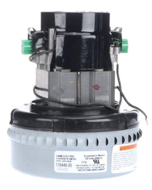 116448-00 Ametek Lamb Vacuum Blower
