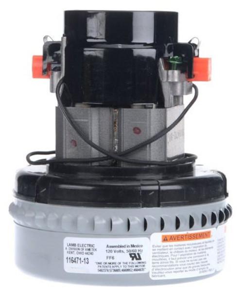 116471-13 Ametek Lamb Vacuum Blower