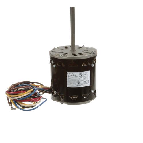 Rheem - Rudd Motor (51-22859-01, 51-23017-41) 3/4 hp 1075 RPM 115V Century # ORM1076