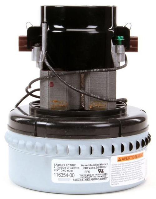 116354-00 Ametek Lamb Vacuum Blower
