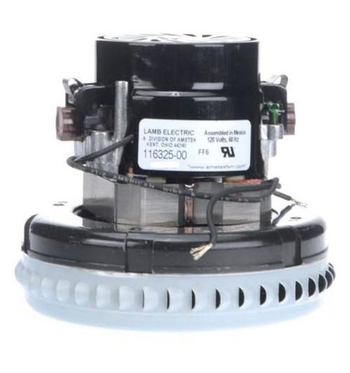 Ametek Lamb Vacuum Blower / Motor 120V 116325-00