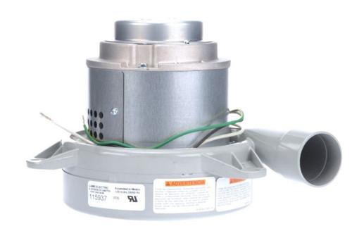 115937 Ametek Lamb Vacuum Blower