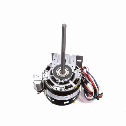 Model 954 Century Trane HVAC Electric Motor (X70500149-01-7) 1/30 hp 1100 RPM 115V Century # 954