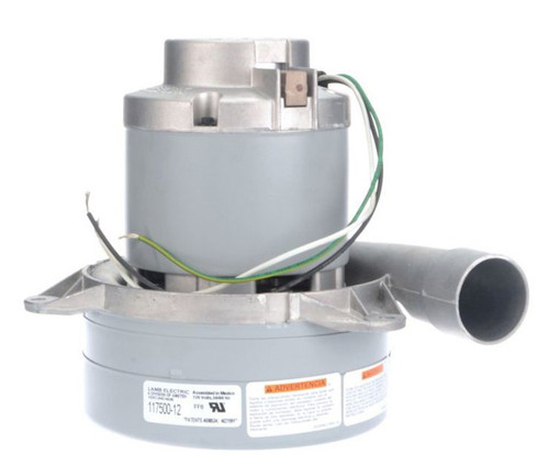 116161-00 Ametek Lamb Vacuum Blower