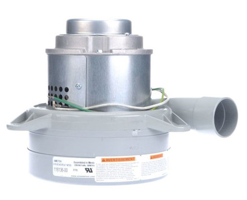 116136-00 Ametek Lamb Vacuum Blower