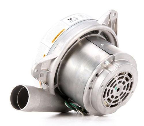 115684 Ametek Lamb Vacuum Blower