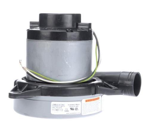 117467-13 Ametek Lamb Vacuum Blower