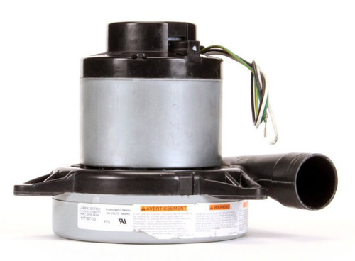 117157-13 Ametek Lamb Vacuum Blower