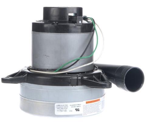 117507-00 Ametek Lamb Vacuum Blower