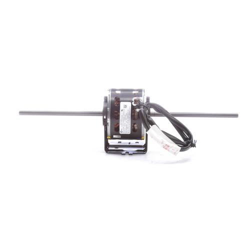 Model 641 Century Trane HVAC Electric Motor (X70500133-01) 1/30 hp 1100 RPM 115V Century # 641