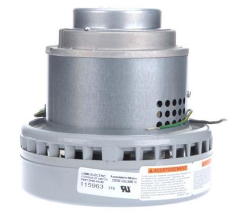 115963 Ametek Lamb Vacuum Blower