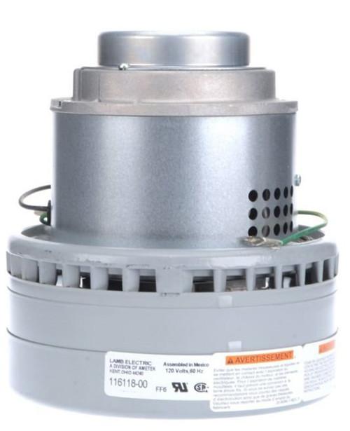 116118-00 Ametek Lamb Vacuum Blower