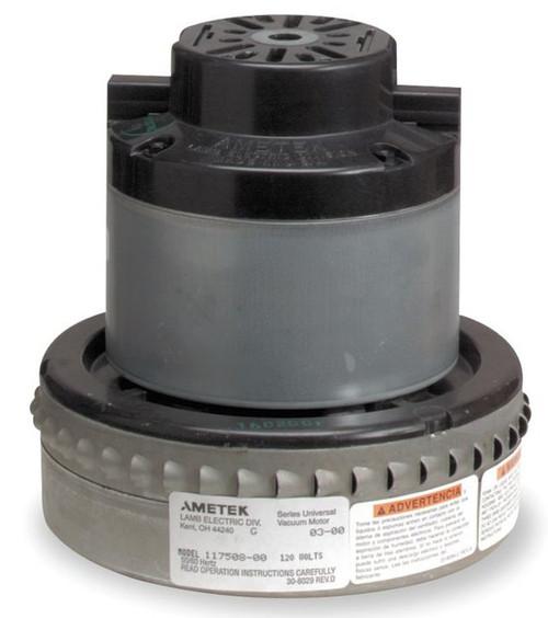 117508-00 Ametek Lamb Vacuum Blower