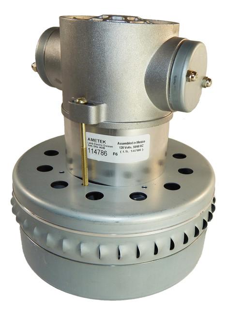 Ametek Lamb Vacuum Blower / Motor 120V 114786