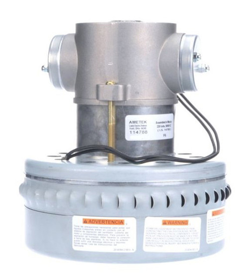 114788 Ametek Lamb Vacuum Blower