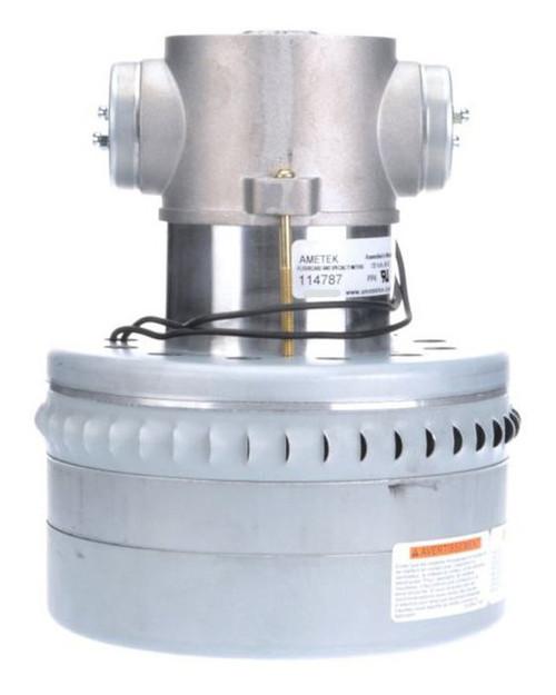 114787 Ametek Lamb Vacuum Blower