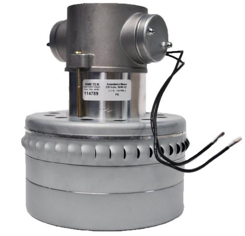 114789 Ametek Lamb Vacuum Blower