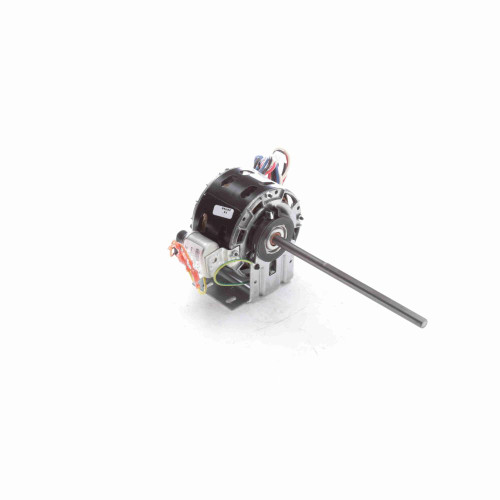 Model 9608 Century Trane HVAC Electric Motor (X70500149-02) 1/20 hp 1100 RPM 115V Century # 9608