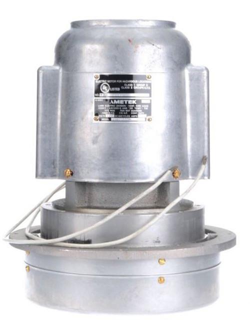 114586 Ametek Lamb Vacuum Blower