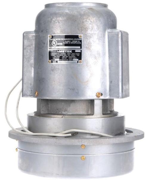 114589 Ametek Lamb Vacuum Blower