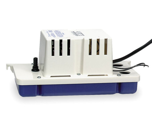 Model 554200 Little Giant VCC-20ULS Condensate Pump 115 Volts