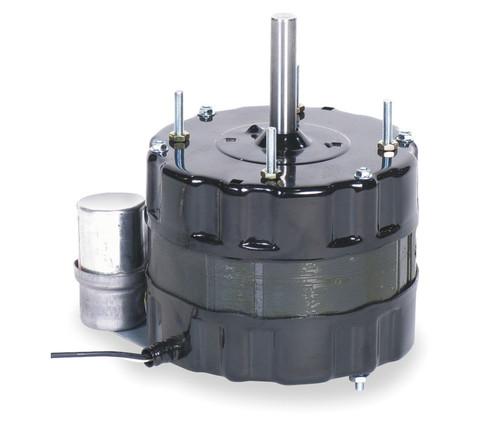 1VLC6 Dayton Unit Heater Motor A0824A2296 1/10 hp 1200 RPM 1.9 amps 120V