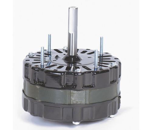 1VLD1 Dayton Unit Heater Motor A0516B2595 1/10 hp 1300 RPM 3.55 amps 120V