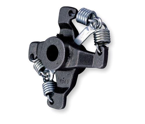 """118705 Bell & Gossett Coupler Assembly Size: 1/2"""" x 1/2"""" for 1/12 & 1/6 HP Motor"""