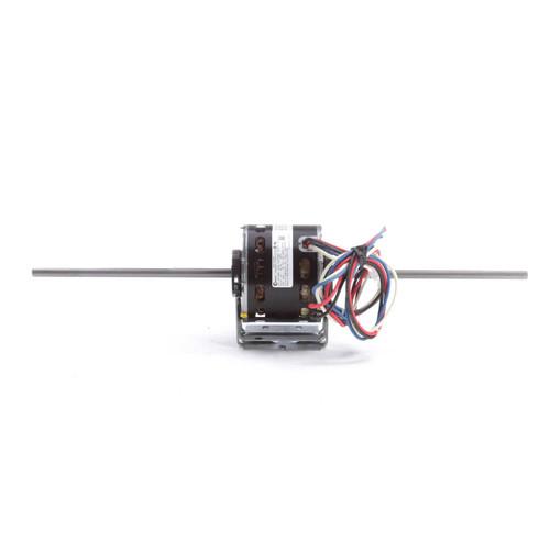 Model 955 Century Trane HVAC Electric Motor (X70500149-12-7) 1/6 hp 1500 RPM 115V Century # 955