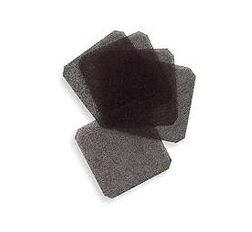 Model 31CC59 Dayton Axial Fan Replacement Filters