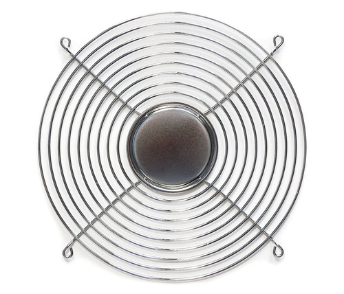 4YD82 Dayton AC Axial Wire Fan Guard