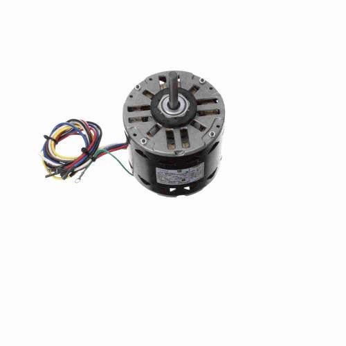 OTR10206 Century Trane Electric Motor (D340086P02) 1/5 hp 1075 RPM 115V Century # OTR10206