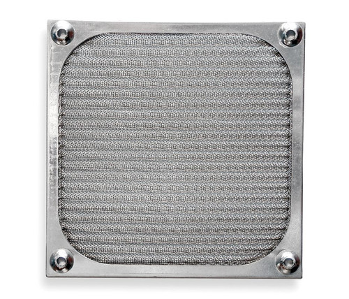 4YD78 Dayton AC Axial Aluminum Fan Guard