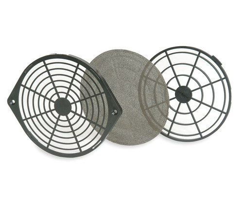 3RP16 Dayton AC Axial Plastic Fan Guard