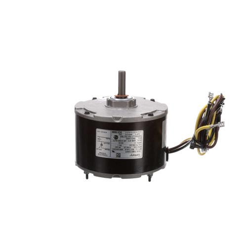 OCA10086 Century Carrier Condenser Electric Motor (HE39GE232) 1/12hp, 1100 RPM, 208-230V Century # OCA10086