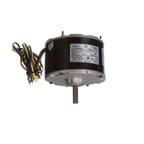 Carrier Furnace Blower Motors - Furnace Draft Inducers