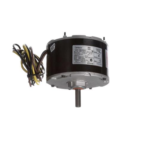 OCA10106 Century Carrier Condenser Electric Motor (HC39GE233) 1/10hp, 1100 RPM, 208-230V Century # OCA10106