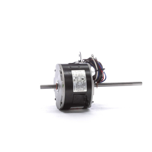 Model 513A Century Carrier Electric Motor (124279, 128560) 1/6hp 1625 RPM 208-230V Century # 513A