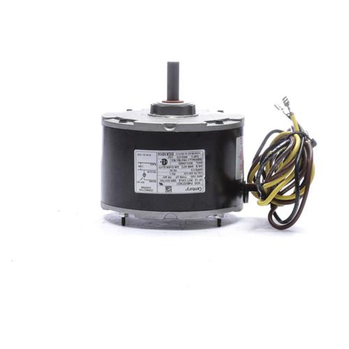 OCA1014 Century Carrier Condenser Electric Motor 1/6 HP, 1500 RPM, .9 amps, 208-230V Century # OCA1014