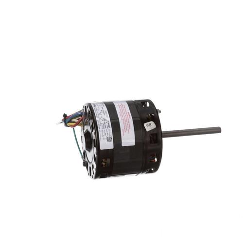 OCB6427 Century Carrier Electric Furance Motor 1/5hp, 1050 RPM  115V Century # OCB6427