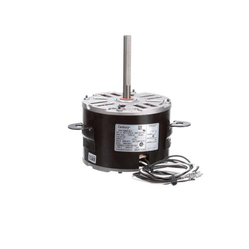 OCA1024 Century Carrier Electric Motor 1/4hp 1625 RPM 1.4 amps 230V Century # OCA1024
