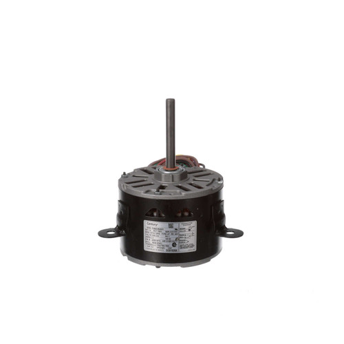 Carrier Electric Motor 1/4 hp 1075 RPM 2.2 amps 208-230V Century # OCB1026A