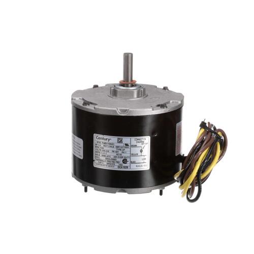 Carrier (HC39GE236) Electric Motor 1/4 hp 1100 RPM 208-230V Century # OCA1026