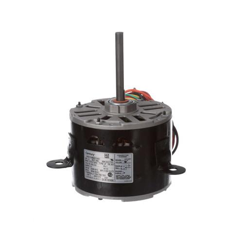 OCB1036A Century Carrier Electric Motor (321P677, 321P950) 1/3 hp 1075 RPM 208-230V Century # OCB1036A