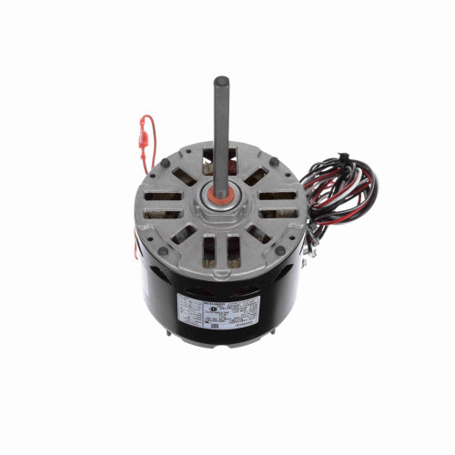 OMM1036 Century Coleman - Carrier Electric Motor 1/3 hp 1075 RPM 1.8 amps 230V Century # OMM1036