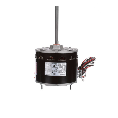 Coleman  3 Hp 1075 Rpm 1 8 Amps 230v Century   Omm1036